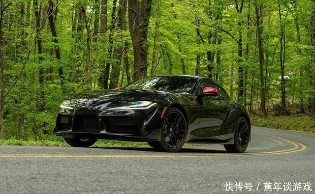 420匹或更高的马力 Toyota证实将推出性能更强的Supra牛魔王