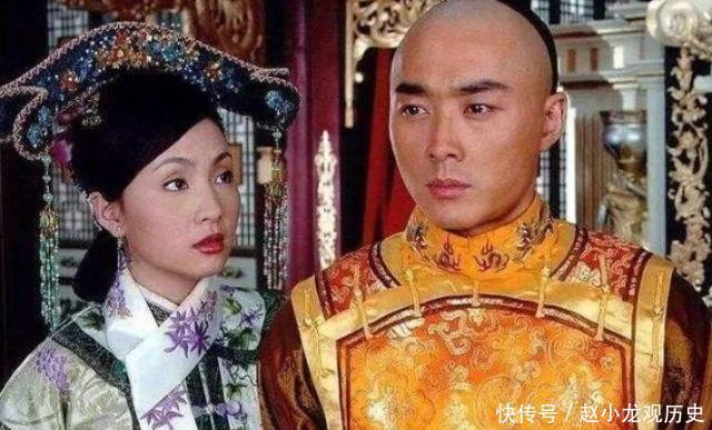<b>大朝咸丰皇帝,他究竟是个怎样的人?</b>