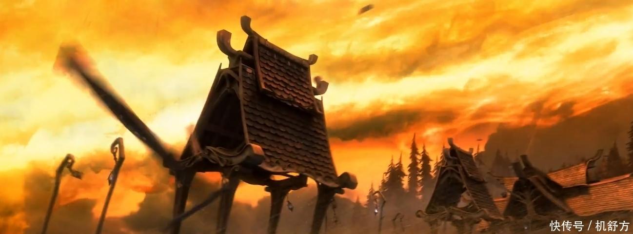 魔兽世界:夏一可语音包为你导航,魔性的声音做到开车不会瞌睡了