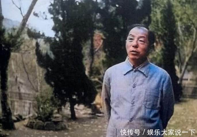 陈年老照片被幽禁的张学良,人生定格在了永远的36岁