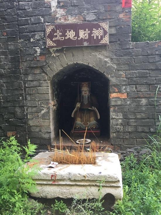 河北蔚县:阳眷镇阳山·老君洞风景区游记