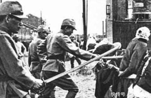 二战的一个无耻国家,曾帮日本入侵中国,如今国