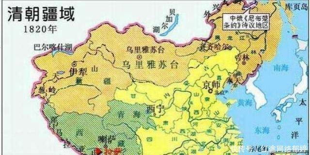 古代的北方游牧民族是不是中国人