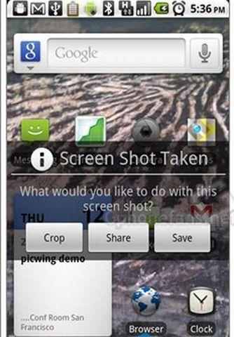 截屏软件Screenshot It截图3