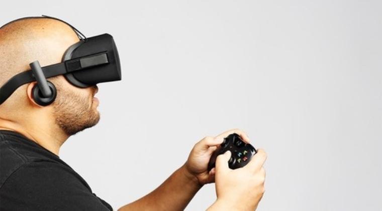小派4K VR评测 国产4K VR体验真能超过国外吗?