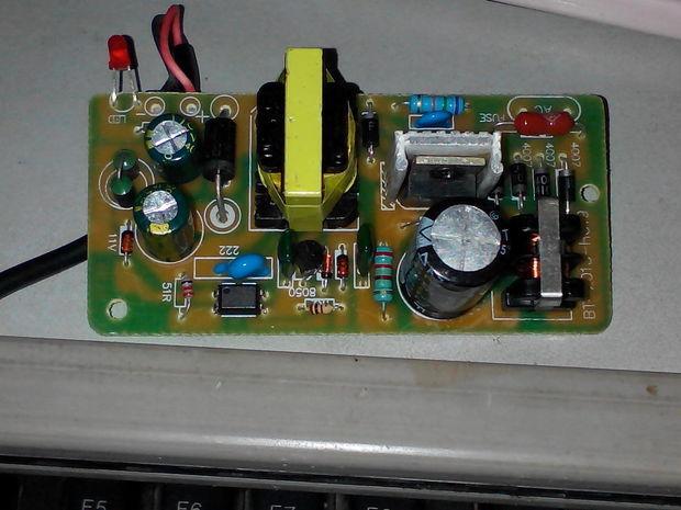 交流电 转换 直流电12V的工作原理 360问答图片