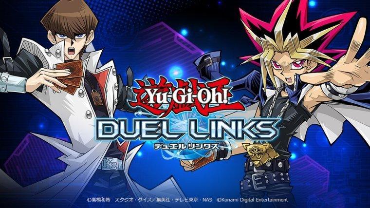 TGS 2016:《游戏王DUEL LINKS》体验版试玩视频