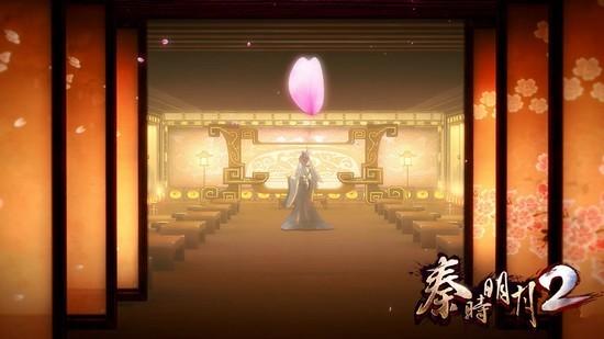 ...秦时明月2》也将在近期为广大秦迷玩家全面揭晓.   蜃楼之...