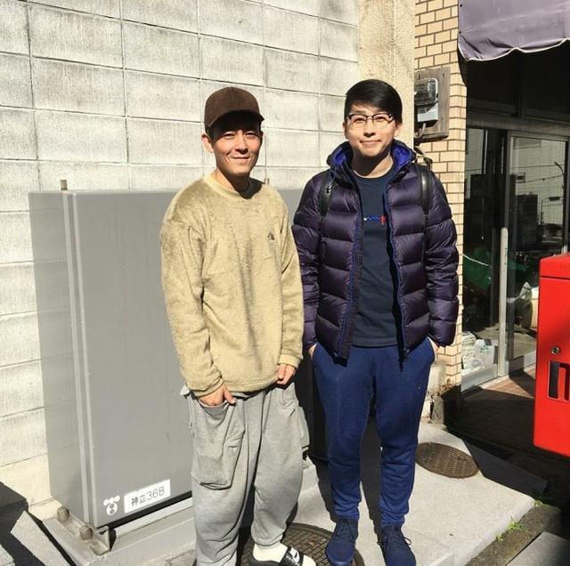 陈冠希年轻时走肾现在走心看好他和秦舒培!