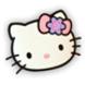 我的凯蒂猫