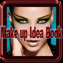 化妆创意书