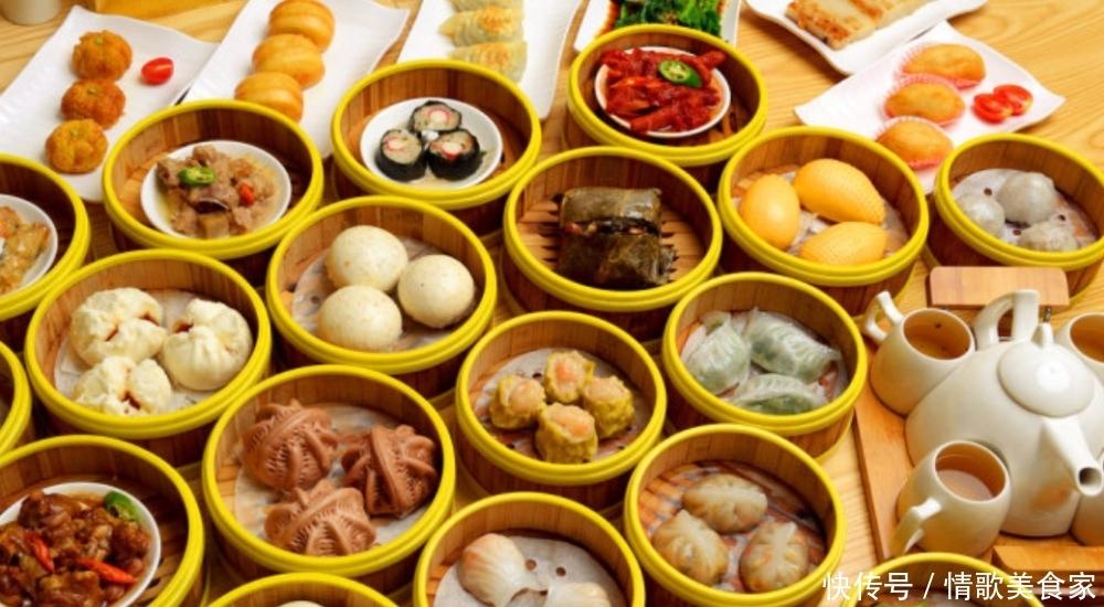 """最让老外""""难念""""的4道中国菜,中国人都不一定念全,你会几个?"""