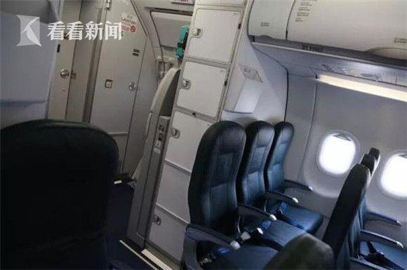 中国总装第320架a320飞机交付春秋航空