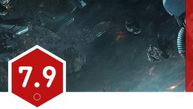 《EVE:瓦尔基里》IGN评分7.9 发展受制于微交易