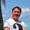 同步网络CEO 熊俊