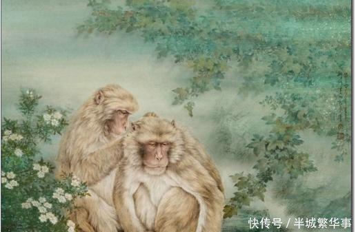 """属猴人要""""警惕""""了,不管你有多忙,都要看"""