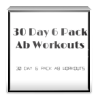 30 Day 6 Pack Ab Workouts