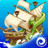永恒之海的海盗
