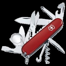 瑞士军刀工具箱