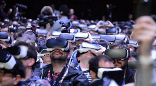 VR行业11月报告:全球VR投资超2.6亿,HTC Vive销量或超40万