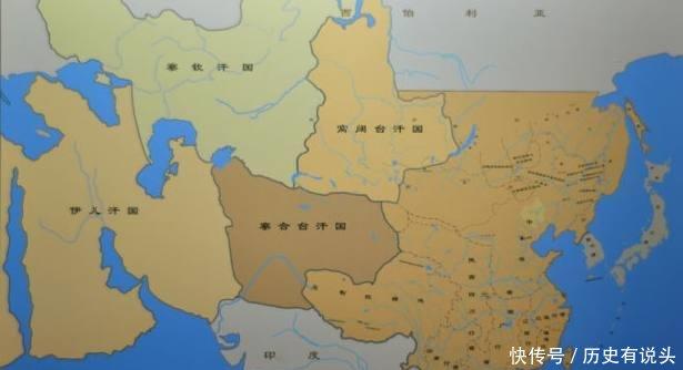 日本教科书承认:汉朝日月疆域破解元朝,干妈所lol实际老教程大于图片