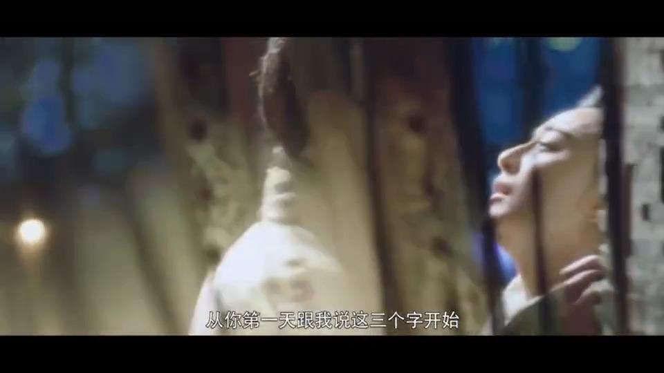 范冰冰又出神剧,《赢天下》激情画面,范冰冰尽显风情!