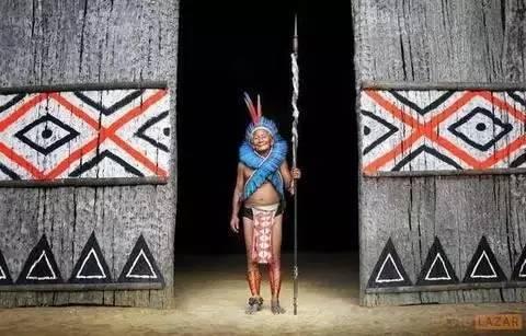亚马逊丛林的女性部落,整个部落只有女人,繁衍方式很奇特 - 钟儿丫 - 响铃垭人
