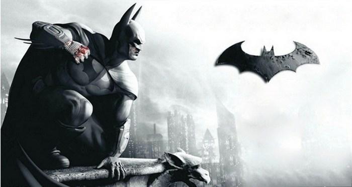 《蝙蝠侠:故事版》成就列表曝光