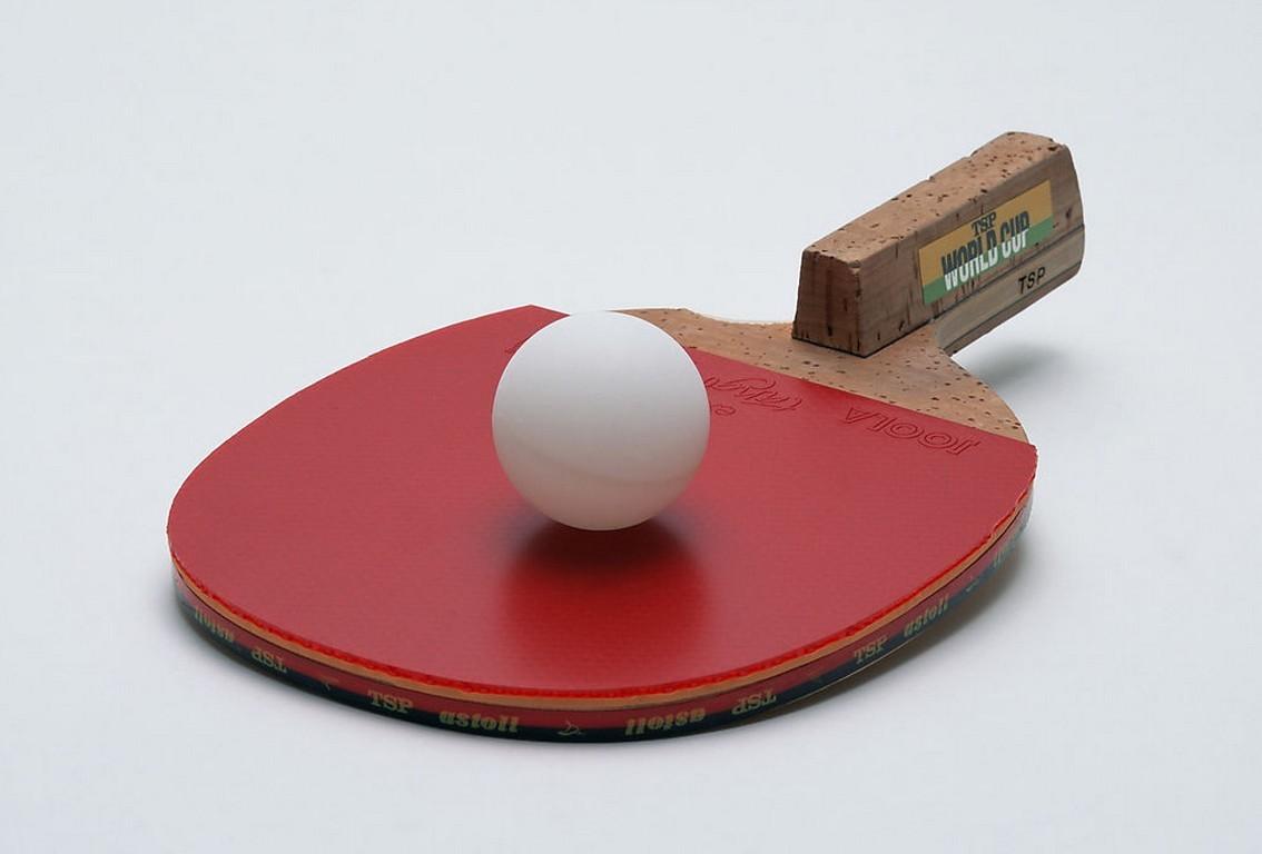 有力地促进了乒乓球技术的发展