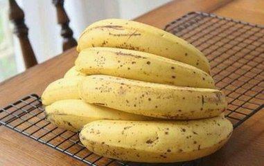 【转载】一根长斑的香蕉到底有多厉害 - 礼全 - 流金岁月