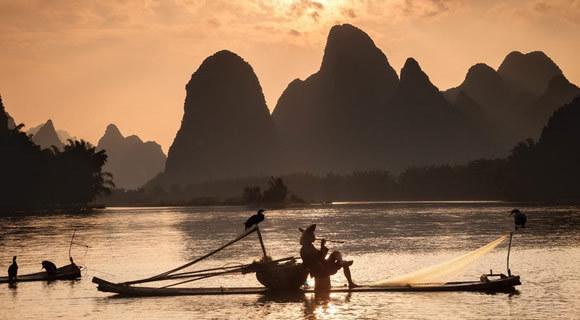 搜一张美丽的风景图片