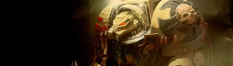 《太空巨人:死亡之翼》艺术图