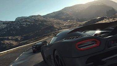 《驾驶俱乐部》VR版10月13日对外发布 售价40美元