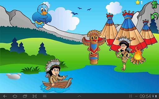 儿童拼图游戏2; 儿童小游戏2pro;