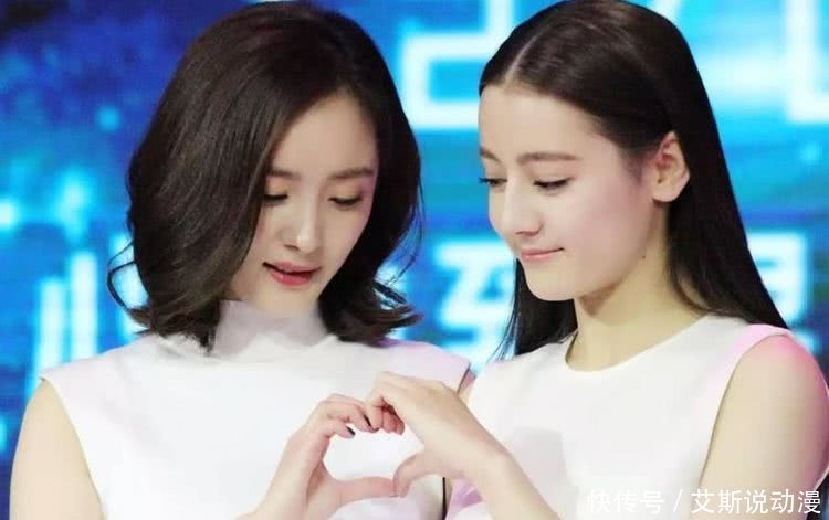 韩国综艺竟然这样介绍杨幂,与国内相比,简直就