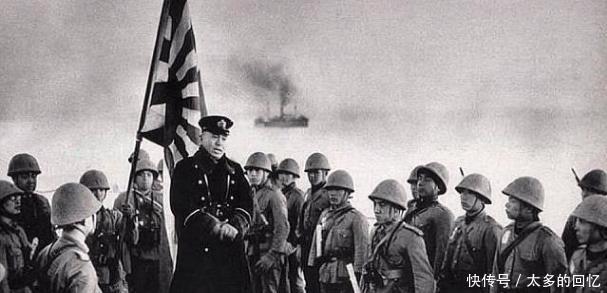 日军入侵苏俄时,曾对当地女子施暴,结果苏联的报复太猛