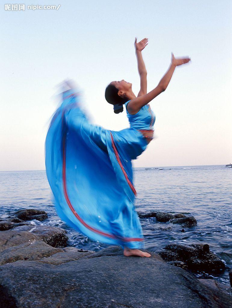 简单又可爱的舞蹈