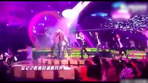 潘玮柏饶舌有多厉害?早期的反转地球,中国新说唱这段帅炸了!