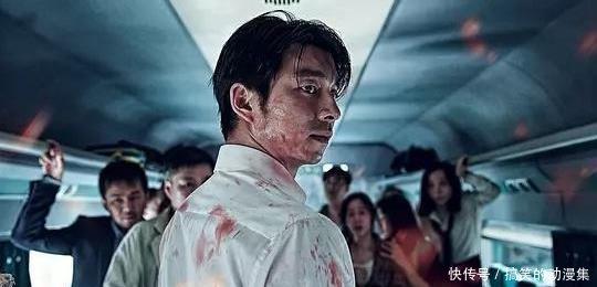 《釜山行》:一部真正属于亚洲的丧尸电影