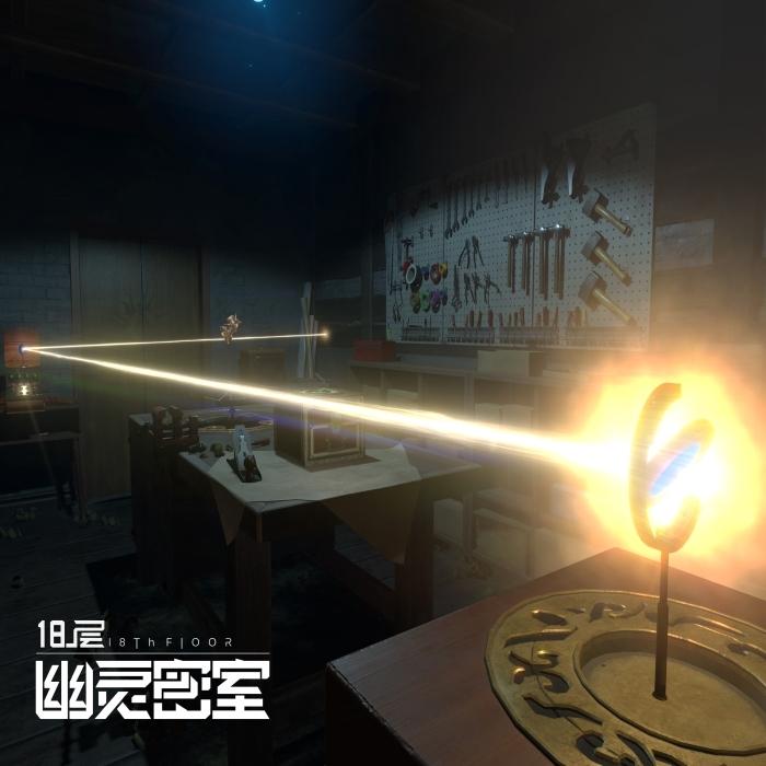《18层幽灵密室》游戏截图2.jpg