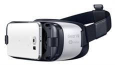 抢先一步 三星虚拟现实设备Gear VR正式发售