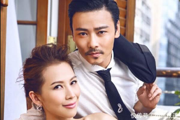 5位靠老婆火起来的男明星,张晋成功逆袭,最后一对已离婚!
