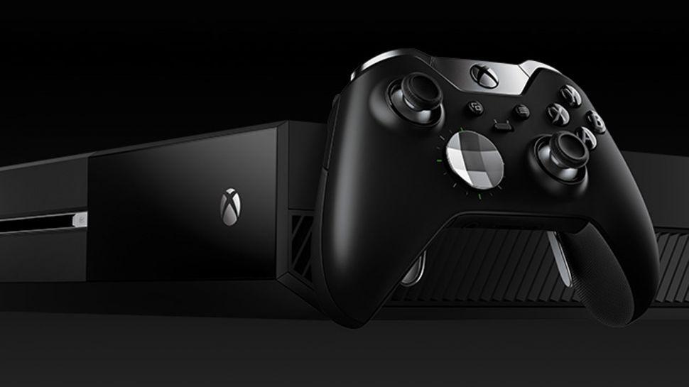 微软自曝Xbox One新主机