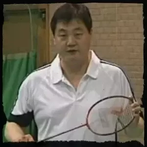 Coaches Clips for Badminton