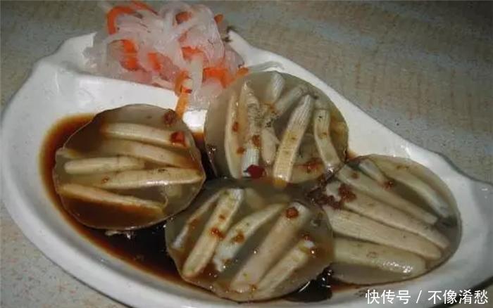 """堪称中国最难吃的土特产,你若是全吃过,请收下我的""""膝盖"""""""