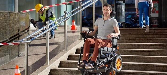 【转】北京时间     比平衡车厉害多了 可爬楼可跃障碍物 - 妙康居士 - 妙康居士~晴樵雪读的博客