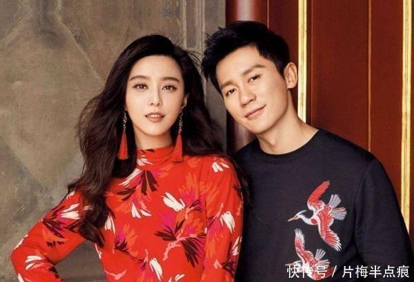 """卓伟再爆猛料:范冰冰和李晨是""""离婚"""",原因或是女方不易怀孕"""