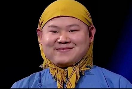 专访岳云鹏:没有为自己的长相而苦恼过