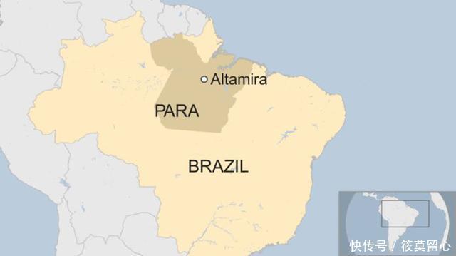 巴西一监狱发生暴乱引发火灾,57人丧生,起因是帮派斗争