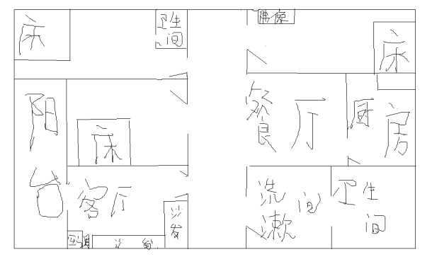 电路 电路图 电子 户型 户型图 平面图 原理图 610_387